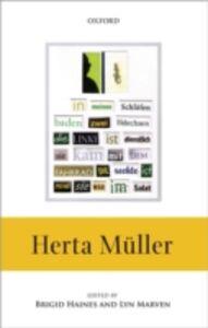 Ebook in inglese Herta Müller -, -