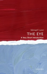 Ebook in inglese Eye: A Very Short Introduction Land, Michael F.