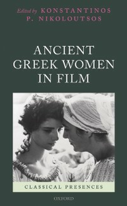 Ebook in inglese Ancient Greek Women in Film -, -