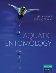 Ebook in inglese Aquatic Entomology Downes, Barbara J. , Lancaster, Jill