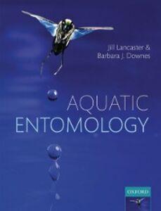 Ebook in inglese Aquatic Entomology Downes, Barbara J. , Lancaster, Jill