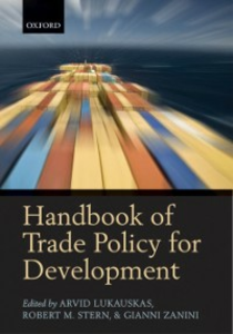 Ebook in inglese Handbook of Trade Policy for Development -, -