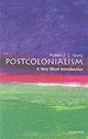 Postcolonialism: A Very