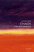 Libro in inglese Chaos: A Very Short Introduction Leonard Smith