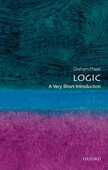 Libro in inglese Logic: A Very Short Introduction Graham Priest