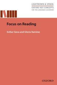 Ebook in inglese Focus on Reading Geva, Esther , Ramirez, Gloria
