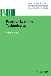 Ebook in inglese Focus on Learning Technologies Hockly, Nicky