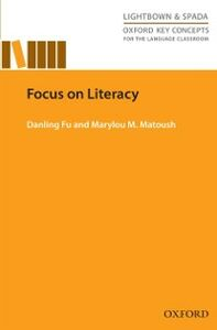 Ebook in inglese Focus on Literacy Fu, Danling , Matoush, Marylou M.