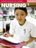 Libro in inglese Oxford English for Careers: Nursing 1: Student's Book Tony Grice Antoniette Meehan