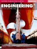 Libro in inglese Oxford English for Careers: Engineering 1: Student's Book