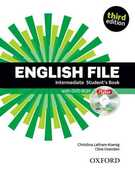 Libro in inglese English File third edition: Intermediate: Student's Book with iTutor: The best way to get your students talking Clive Oxenden Christina Latham-Koenig