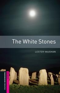 Ebook in inglese White Stones Vaughan, Lester