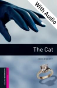 Ebook in inglese Cat - With Audio Escott, John