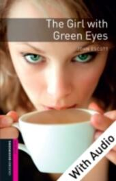 Girl with Green Eyes - With Audio