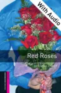 Ebook in inglese Red Roses - With Audio Lindop, Christine