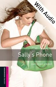Foto Cover di Sally's Phone - With Audio, Ebook inglese di Christine Lindop, edito da Oxford University Press