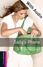 Sally's Phone - With Audio