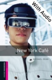 New York Cafe - With Audio