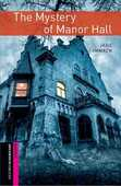 Libro in inglese Oxford Bookworms Library: Starter Level:: The Mystery of Manor Hall Jane Cammack