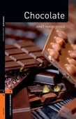 Libro in inglese Oxford Bookworms Library Factfiles: Level 2:: Chocolate Janet Hardy-Gould