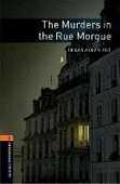 Libro in inglese Oxford Bookworms Library: Level 2:: The Murders in the Rue Morgue Edgar Allan Poe Jennifer Bassett