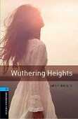 Libro in inglese Oxford Bookworms Library: Stage 5: Wuthering Heights Emily Bronte Clare West