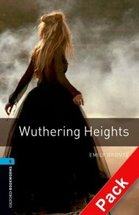 Wuthering heights. Oxford bookworms library. Livello 5. Con CD Audio