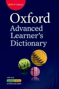 OXFORD ADVANCED LEARNER'S DICTIONARY ED.