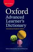 Libro in inglese Oxford Advanced Learner's Dictionary: International Student's edition (only available in certain markets)