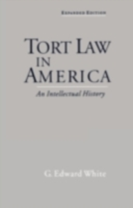 Ebook in inglese Tort Law in America