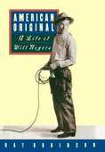 Libro in inglese American Original: A Life of Will Rogers Ray Robinson