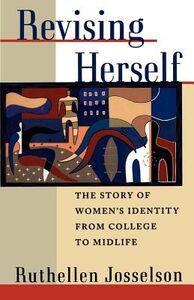 Ebook in inglese Revising Herself Josselson, Ruthellen