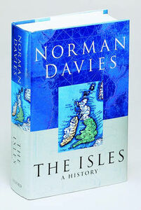 Ebook in inglese Isles Davies, Norman