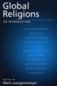 Ebook in inglese Global Religions