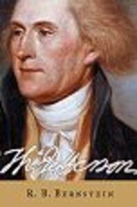 Ebook in inglese Thomas Jefferson -, -