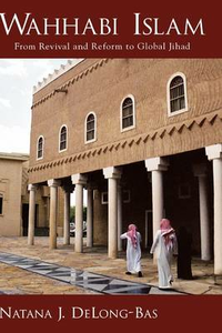 Ebook in inglese Wahhabi Islam