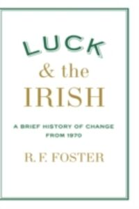 Ebook in inglese Luck and the Irish