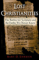 Lost Christianities: The