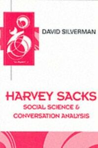 Ebook in inglese Harvey Sacks -, -
