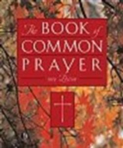 Foto Cover di 1979 Book of Common Prayer, Ebook inglese di  edito da Oxford University Press