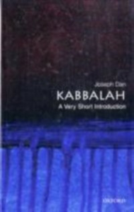 Ebook in inglese Kabbalah A Very Short Introduction JOSEPH, DAN
