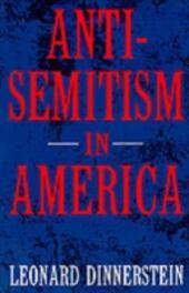Antisemitism in America