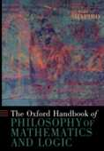 Libro in inglese The Oxford Handbook of Philosophy of Mathematics and Logic