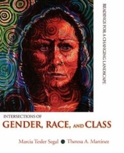 Intersections of Gender, Race, and Class: Readings for a Changing Landscape - cover