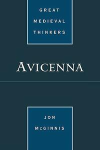 Avicenna - Jon McGinnis - cover