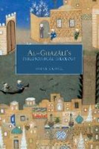 Al- Ghazali's Philosophical Theology - Frank Griffel - cover