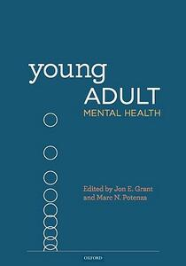 Young Adult Mental Health - cover