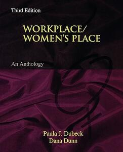 Workplace/Women's Place - cover