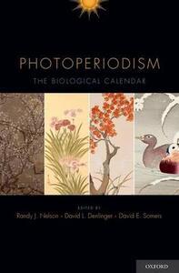 Photoperiodism: The Biological Calendar - cover