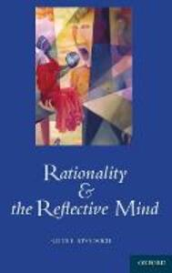 Rationality and the Reflective Mind - Keith E. Stanovich - cover